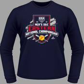 2019 USA Softball Men's D&E Eastern National Championship