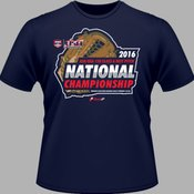 Girls' 12U Class A Fast Pitch National Champi